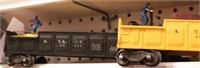 Lionel - Automatic Barrel Cars - 2pcs