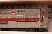 Lionel - Lackawanna 2321 Diesel engine (1pc)
