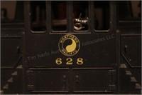 Lionel - northern Pacific & 628- 1pcs