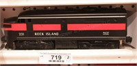 Lionel - Rock Island 231 Powered  (1pcs)
