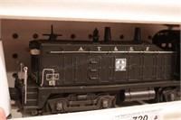 Lionel - Santa Fe NW2 Switcher (1pc)