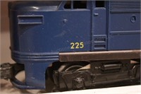 Lionel - MKT & C&O Diesel engines (2pcs)