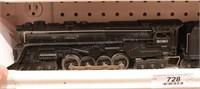 Lionel - Steam engine & Tender 6-8-6 (2pcs)