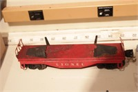 Lionel / Madison Hardware Log Cars - 7pcs