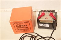 Lionel - Trainmaster Transformer #1044 90w