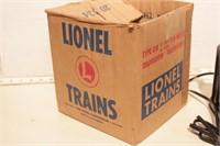 Lionel - Trainmaster Type KW Transformer