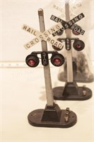 Lionel - Crossing Signals (6pcs)