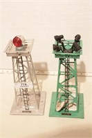 Lionel - Towers  (2pcs)