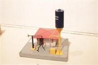 Lionel - #415 Diesel fueling station