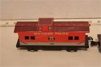 MARX - rolling stock 7pcs
