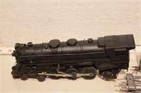 MARX - Train Set - (7pcs)