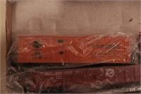 American Flyer - Set 2H345 Uncataloged  1956 - 5pc