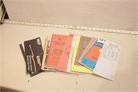 Timetables & system maps 20+ Pieces
