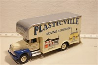 Plasticville Die cast truck 1/18 Scale