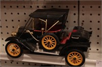 Model T Avon & New Bright collectables