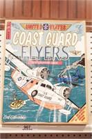 Coast guard 1941 Gruman Goose Die cast