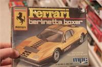 MPC - Ferrari Berlinetta Boxer 1-0556