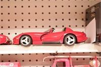 97 Corvette, 57 Corvette, Viper (3pcs)
