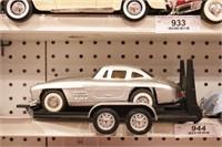 Mercedes & VW (2pcs)