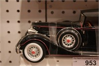 1934 Packard by Ansell