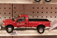 Ford F150 & 350 Pickups (2pcs)
