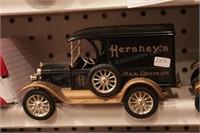 23 Chevy delivery vans (2pcs)
