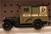 Delivery trucks, US Mail, Shell, LA Lakers etc 4pc