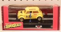 Super scale slot car - Irwin