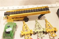 Thomas toy, midge, corgi etc. 23pcs