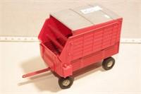 Ertl Silage Wagon - 1pc