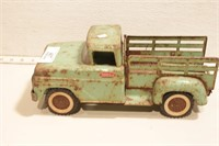 Tonka - Chevy pickup truck -step side