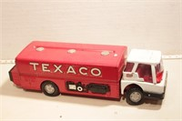 "Texaco delivery truck 21"" long by brown biglow"