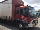 2000 Isuzu FRR Heavy Rigid