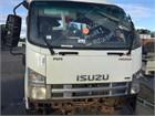 2012 Isuzu FRR Heavy Rigid