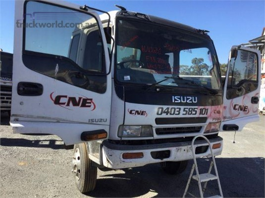 2004 Isuzu FRR Just Isuzu Wrecking - Wrecking for Sale