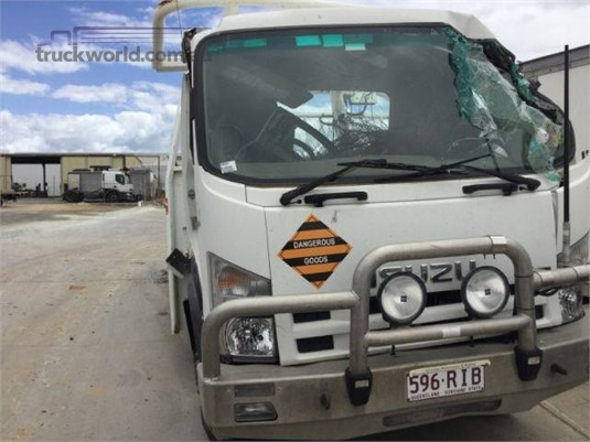 2010 Isuzu FRR Just Isuzu Wrecking - Wrecking for Sale