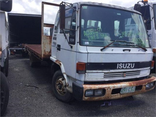 1994 Isuzu FSR Just Isuzu Wrecking - Wrecking for Sale