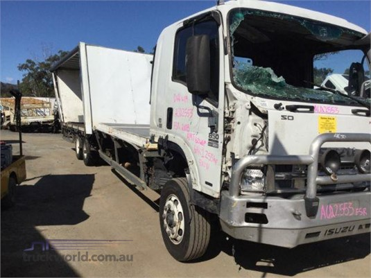 2008 Isuzu FSR Just Isuzu Wrecking - Wrecking for Sale