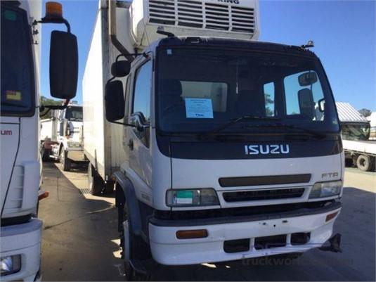 2005 Isuzu FTR Just Isuzu Wrecking - Wrecking for Sale