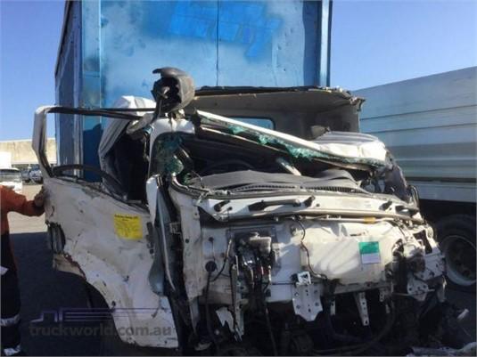 2008 Isuzu FTR Just Isuzu Wrecking - Wrecking for Sale
