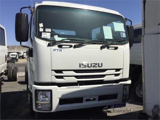 2016 Isuzu FTR Just Isuzu Wrecking - Wrecking for Sale