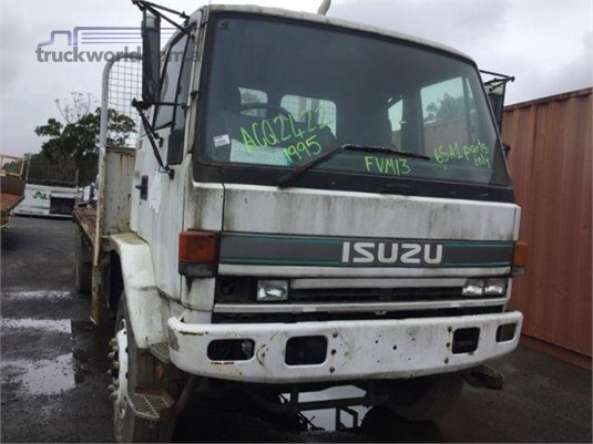 1995 Isuzu FVM Just Isuzu Wrecking - Wrecking for Sale