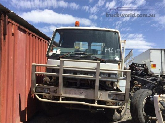 1992 Isuzu FVZ Just Isuzu Wrecking - Wrecking for Sale