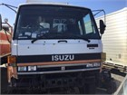 1991 Isuzu FVZ Heavy Rigid