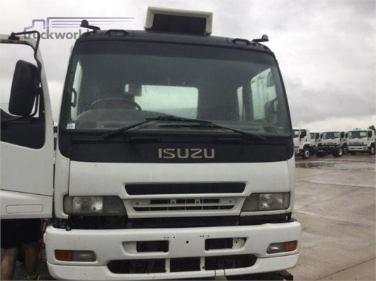 2006 Isuzu FVZ - Wrecking for Sale
