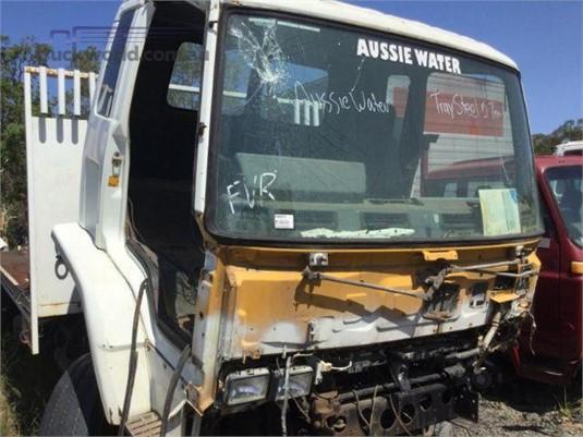 1990 Isuzu FVR - Wrecking for Sale