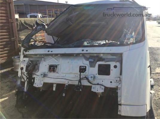 2014 Isuzu FXZ Just Isuzu Wrecking - Wrecking for Sale