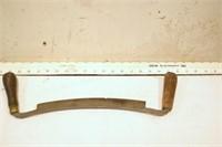 Cooper's (Barrel maker's) tools