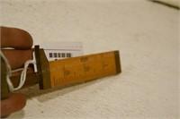 Lufkin #014 sliding rule (made in England)