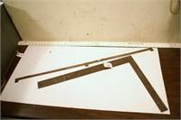 measuring tools 3pcs